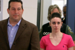 Casey Anthony opens up on her daughter's death for the first time.
