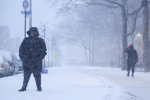 Snowstorm Stella Could Shatter New York Records.