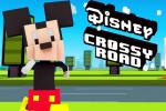 disney crossy road secret mystery characters beauty and the beast update how unlock all hidden cheat list tips