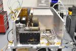 NASA's atomic clock