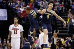 Michigan Basketball March Madness