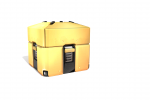 golden loot boxes