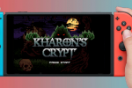 Kharon's Crypt on Nintendo Switch