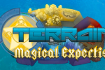 Terrain of Magical Expertise