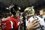 Matt Ryan Drew Brees
