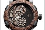 RJ Romain Jerome Day Night