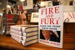 fire and fury sales
