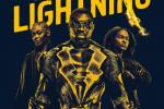 'Black Lightning' cast