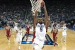 Phil Booth Villanova Basketball