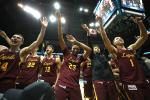 Loyola NCAA Tournament
