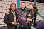 Kendrick Lamar, DJ Khaled and Asahd Khaled