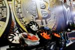 Cryptocurrency yet to gain wide acceptance
