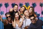 Jersey Shore Family Vacation Cast
