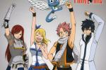 'Fairy Tail' Creator Thanks Fans; 100 Year Quest Teased