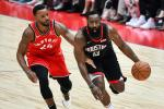 Houston Rockets star James Harden apologised on Monday over the comments from the team's general manager supporting Hong Kong's democracy protests
