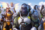 Overwatch 2 - The heroes assemble for the newly-announced Overwatch 2.