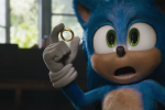 Sonic The Hedgehog - Ring