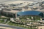 Saudi Aramco now boasts ultramodern facilities like this research and development centre in Dhahran