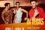 The Jonas Brothers Las Vegas residency