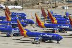 Carriers worldwide including Southwest Airlines have grounded the Boeing 737 MAX since March