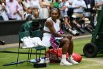 Serena Williams is stuck on 23 Grand Slams