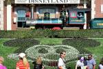 (FILES) In this file photo people visit Disneyland on January 22, 2015 in Anaheim, California.