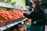 coronavirus pandemic means stocking up on food you need