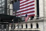 US Equities Drop Amid Historic Plunge In Crude Oil Into Negative Territory