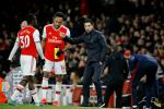 Training days - Arsenal manager Mikel Arteta's players will be allowed back to the club's London Colney training ground