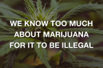 We Know Too Much About Marijuana for It To Be Illegal