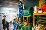 Buying second-hand has seen a surge in Sweden