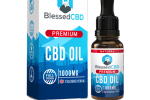 Best CBD Oil UK - Blessed CBD