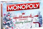 HC Monopoly Holiday Edition