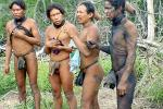 The Ayoreo Totobiegosode are said to be the only indigenous people living in voluntary isolation in the Americas outside the Amazon rainforest