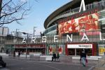Arsenal Stadium London