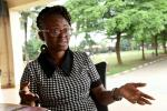 Journalist Tobore Ovuorie went undercover to infiltrate a sex-trafficking ring