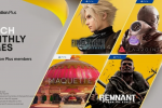The March lineup of free games for PlayStation Plus subscribers include Remnant and Final Fantasy 7 Remake