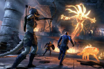 The Flames of Ambition DLC for ESO will feature new gear, new locations and a new story revolving around Mehrunes Dagon