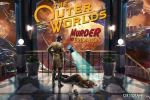 The Outer Worlds - Murder on Eridanos cover art