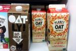 Back by US TV star Oprah Winfrey and actress Natalie Portman, Oatly has taken off in recent years, boosted by the rise of vegan and vegetarian diets, as well as arguments for health and environmental benefits of alternatives to dairy.