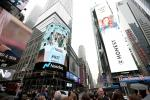 Nasdaq announced it is spinning off its exchange for private stock sales into a new venture that will be financed by Citi and other large banks