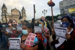 Guatemala's indigenous peoples claim they are the victims of discrimination