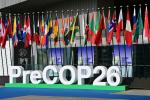 The activists in Milan will outline their priorities for climate action in a joint communique to be presented to ministers meeting Saturday as part of pre-COP preparations