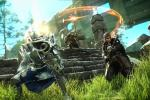 New World's sword and shield combo is an excellent choice for players who thrive in the thick of battle