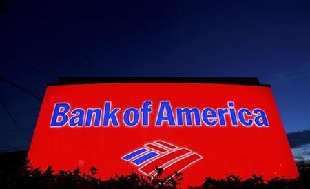 Will Bank of America Outperform in 2013?