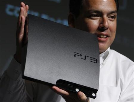The Playstation 3: A Tool For Medical Research