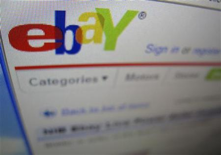 Here's How PayPal Is Extending eBay's Reach