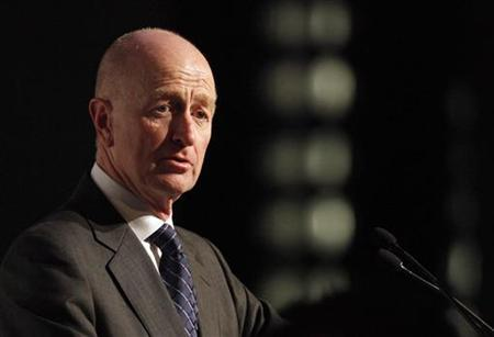 RBA Leaves Key Rate Untouched, Leaves Door Open For More