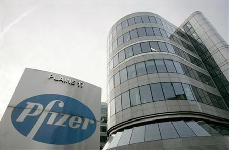Can Pfizer Continue Its Surge Higher?