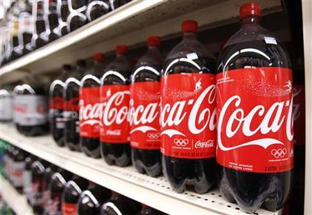 Coca-Cola Earnings Preview: EPS and Rev